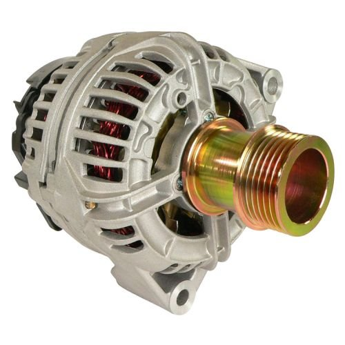 - DB Electrical ABO0330 New Alternator For Saab 9-3 9-5 2.0L 2.0 2.3L 2.3 3.0L 3.0 02 03 04 05 06 07 2002 2003 2004 2005 0-124-525-016 400-24089 52-48-372 13952 113273