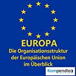 Europa: Die Organisationsstruktur der Europäischen Union im Überblick (Politik kompakt)   Alessandro Dallmann