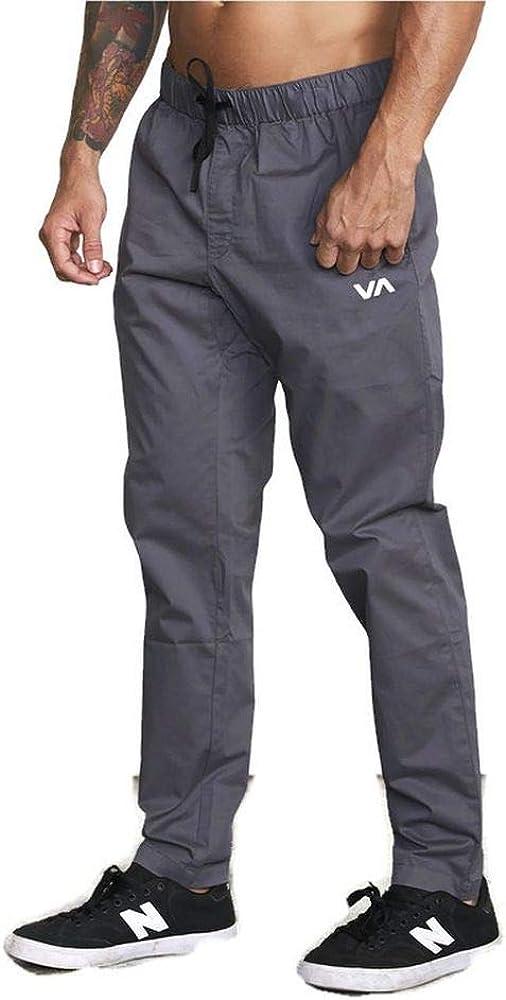 RVCA Men's Spectrum Pant Iii: Clothing