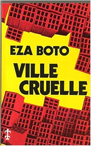 Ville Cruelle: Eza Boto: 9782708702622: Amazon com: Books