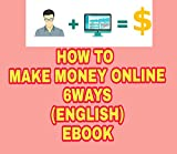 How to Make Money Onine Source On Internet