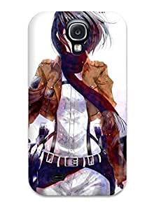 Pamela Sarich's Shop 8805865K23538565 New Arrival Attack On Titan For Galaxy S4 Case Cover