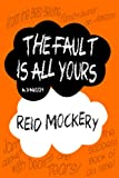 The Fault in Our Stars Parody: The Fault Is All Yours