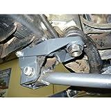 Synergy Manufacturing 8069-02 Shaft Brace
