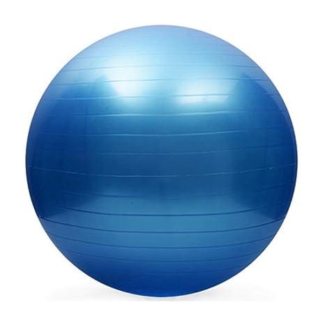 ZENWEN Bola De Yoga De 75 Cm Brillante Engrosada Bola A ...