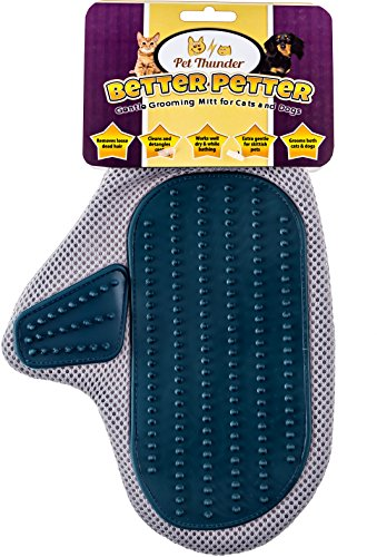 Better-Petter-Dog-Cat-Brush-Glove-Gentle-Grooming-Mitt-Your-Pet-Will-Love