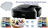 Best Edible Printers - PC Universal Edible Printer Bundle- Designer Package- Review