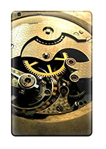 MichaelTH Case Cover For Ipad Mini/mini 2 - Retailer Packaging Steampunk Protective Case