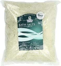 Celtic Sea Salt Whole Crystal Bath Salt, 5 Pound
