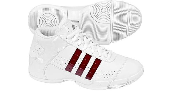 Amazon.com | adidas Women's Team Feather Basketball Shoe | Shoes