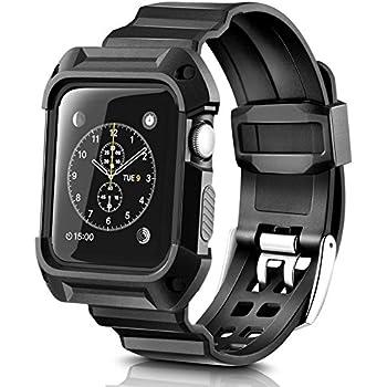 Amazon.com: Apple Watch Band 42mm, Ocyclone Apple Watch