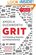 Angela Duckworth (Author) (408)  Buy new: $28.00$16.80 110 used & newfrom$9.73