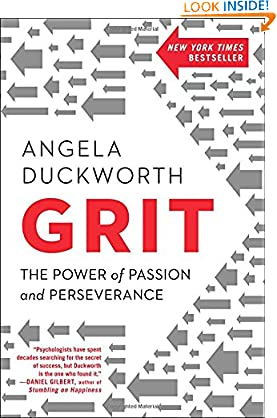 Angela Duckworth (Author)(708)Buy new: $28.00$10.50173 used & newfrom$5.96