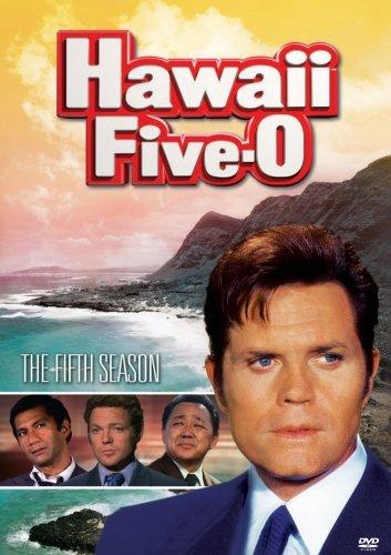 Hawaii Five-O: Season 5