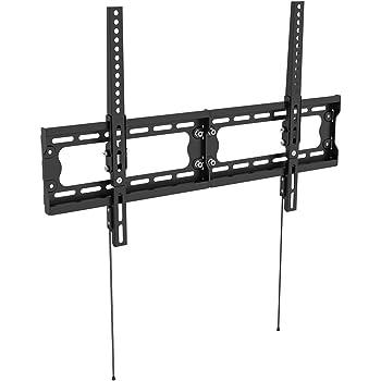 Loctek tv wall mount bracket 32 37 40 42 - Angled wall tv mount ...