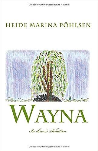 Buy In Ihrem Schatten Volume 2 Wayna Book Online At Low