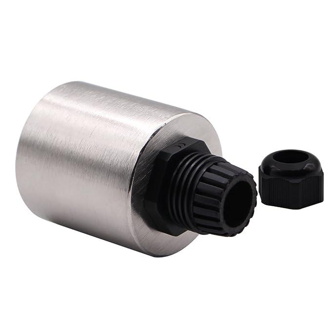 dernord 2 Inch (od64) Tri-clamp Ripple calefacción eléctrica elemento calentador de agua 5500 W 240 V: Amazon.es: Bricolaje y herramientas