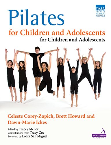 f1656c2d9a9b3 69 Best Pilates Books of All Time - BookAuthority