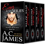 Vampire Romance: Ever After Series (A Paranormal Romance Boxed Set) (Ever After Vampire Romance Series)