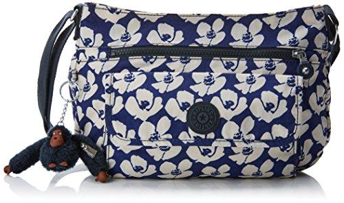 Bold Multicolour Shoulder Multicolour Bag Bag Syro Kipling Flower Bold Women's Women's Syro Shoulder Kipling 5E1FFq