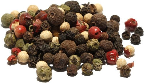 YANKEETRADERS Five Peppercorn Spice Blend, 8 Oz. Bag