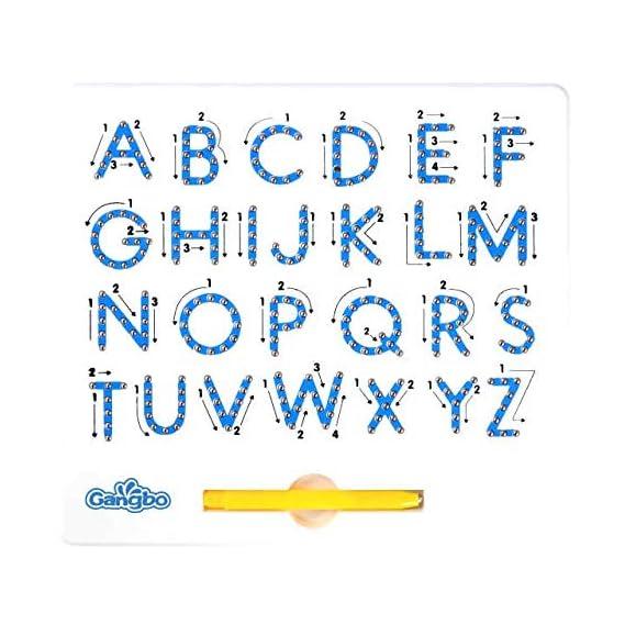 Little Buddy Magnetic Writing Board