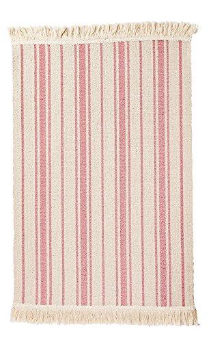 Teppich Beige Rosa Thick Farben Nacht Bereich With