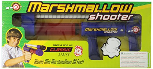 Marshmallow (Marshmallow Gun Shooter Toy)
