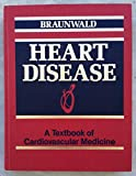 img - for Heart Disease: A Textbook of Cardiovascular Medicine Vol 2 book / textbook / text book