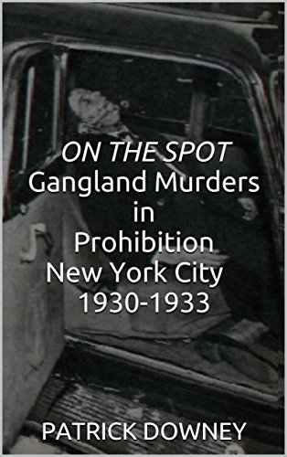 new york city 1930 - 4