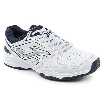 Zapatillas Joma Master 1000 Men 902 Blanco: Amazon.es: Zapatos y ...