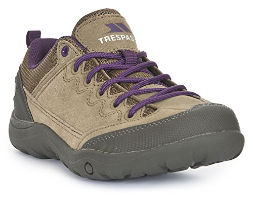 Brown Shoes Outdoor Lauderdale Multisport Trespass Women's brindle Bnd x8wgvqt7tW