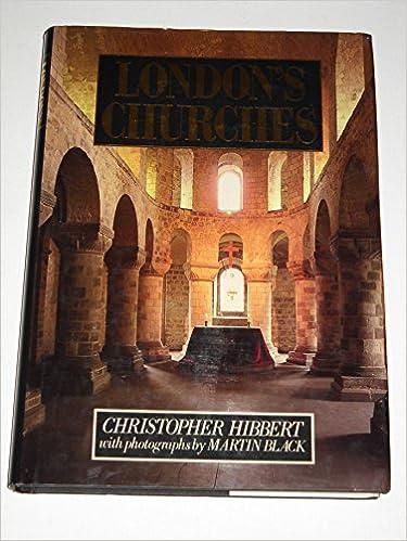 London's Churches