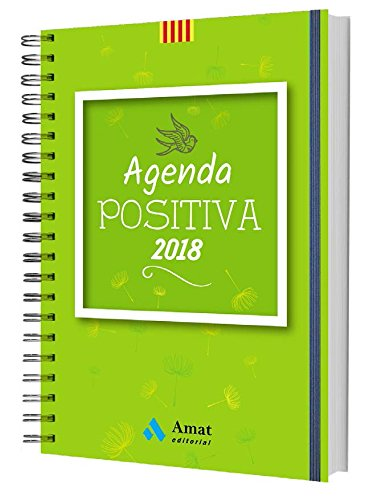AGENDA POSITIVA 2018 (CATALAN): 9788497359801: Amazon.com: Books