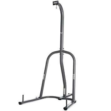 everlast heavy punch bag stand