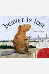 Beaver Is Lost Hardcover