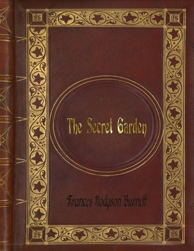 Download Frances Hodgson Burnett - The Secret Garden pdf epub