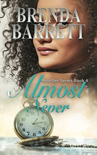 Download Almost Never (Resetter Series) ebook
