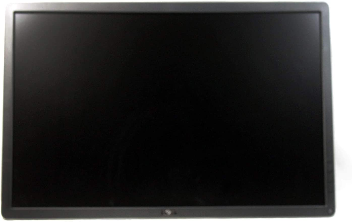 Dell Professional P2417H 24-Inch LED-Lit Monitor Adjustable Viewing Features Without Stand