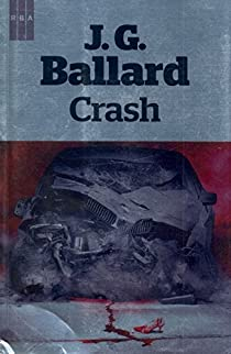Crash par J. G. Ballard