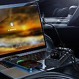 Car Power Inverter Baseus PD3.0 USB C Fast Charger