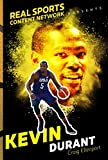 Kevin Durant (Real Sports Content Network Presents)