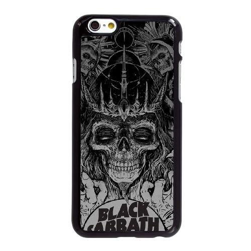 Noir S YE21VX1 coque iPhone 6 6S 4,7 pouces de mobile cas coque O9VR6W4OW