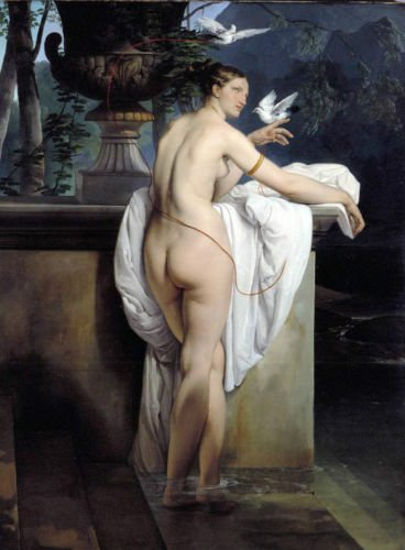 Naked young art, debonair women sex