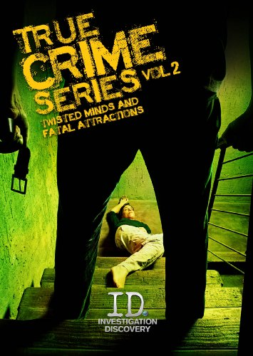 True Crime Series Volume 2: Twisted Minds & Fatal Attractions - Discovery Watch