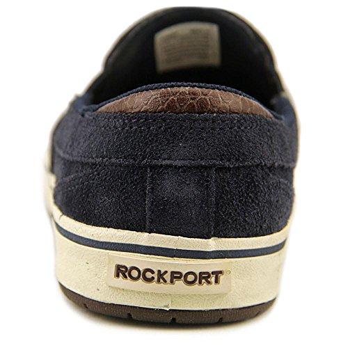 ons percorso on mocassini grandezza a amp; Bl New slip slip Rockport Dress shoe wSqAfF8Wq