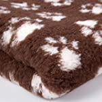 Vet Pet Bed Pro Chocolate Brown with...