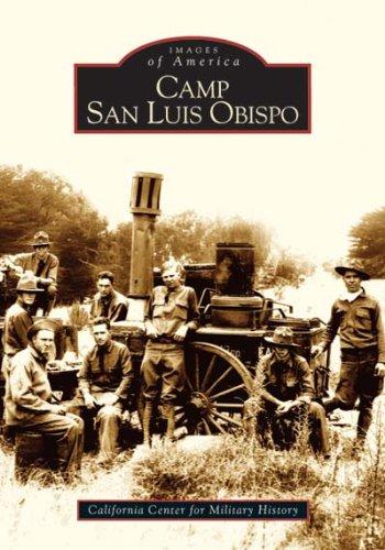 Camp San Luis Obispo (Images of America: - Obispo Ca San Stores Luis In