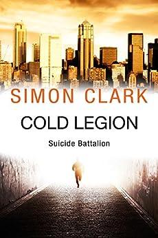 Cold Legion by [Clark, Simon]