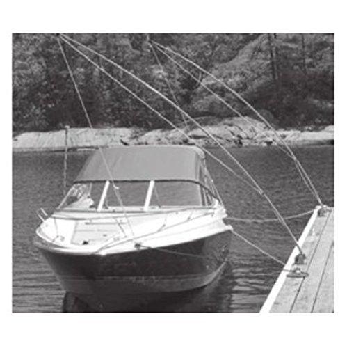 Ultimate Mooring Whip (Dock Edge Mooring Whips)